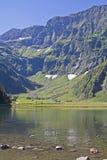 Lake Hintersee Stock Photos
