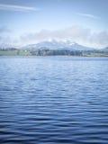 Lake Hopfensee Royalty Free Stock Photos