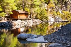Free Lake In Harmony Canyon, Turkey Royalty Free Stock Photos - 40373198