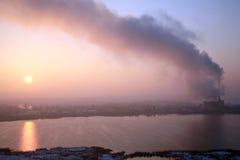 Lake In Kijev Stock Images