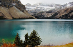 Free Lake In The Mountains Stock Images - 5569294