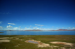 Free Lake In Tibet Stock Photos - 3526463