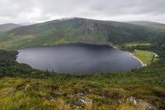 Lake in Ireland Stock Image