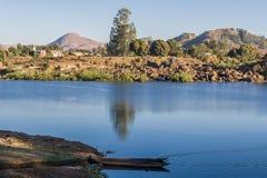 Lake Itasy Stock Photos