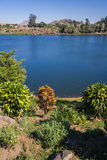 Lake Itasy Stock Images
