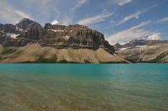 Lake @ Jasper Stock Images