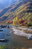 Lake. A lake in jungle, Jilin Province, China Stock Images
