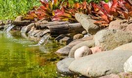 Lake in Jurere International Royalty Free Stock Image