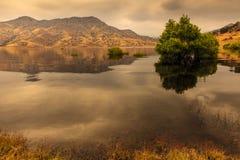 Lake Kaweah California Stock Photography