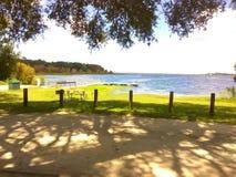 Lake kerr royalty free stock image