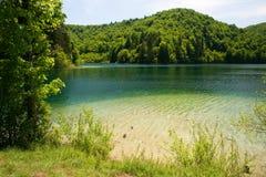Lake Kozjak Stock Photos