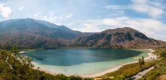 Lake Kurnas Stock Images