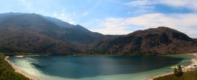Lake Kurnas Royalty Free Stock Images