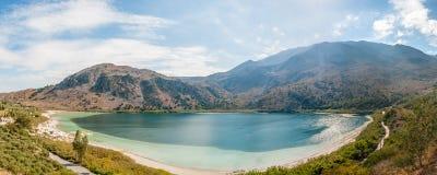 Lake Kurnas Royalty Free Stock Photo