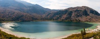 Lake Kurnas Stock Photography