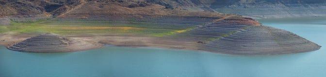 Lake Kurty Stock Photo