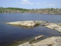 Lake Ladoga Stock Images