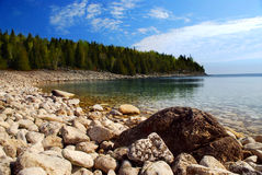 Free Lake Landscape Stock Images - 4119514