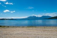 Lake Landscape Royalty Free Stock Images
