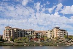 Lake Las Vegas, Las Vegas, Nevada Stock Image