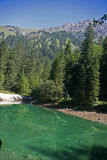 Lake Stock Image