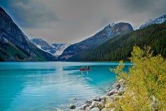 Lake Louise Fotos de Stock