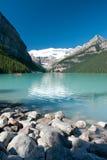 Lake Louise 库存照片