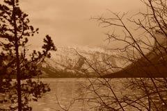Lake Louise Стоковые Изображения RF