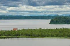 Free Lake Louise Royalty Free Stock Image - 32851416
