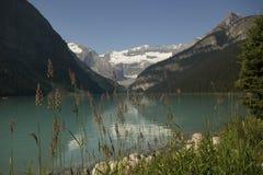 Lake Louise Foto de archivo