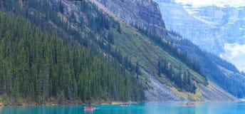 Lake Louise 库存图片