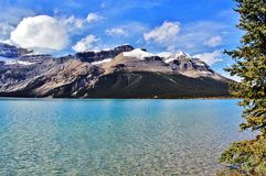 Lake Louise , Banff , Alberta Royalty Free Stock Photo