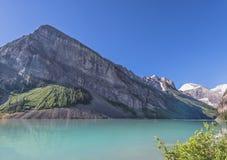 Lake Louise Royalty Free Stock Images