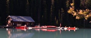 Lake Louise, Banff National Park stock photos