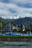 Lake Lucerne Stock Photography