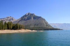 Lake Luise Royalty Free Stock Photography