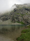 Lake Lunghin Royalty Free Stock Image