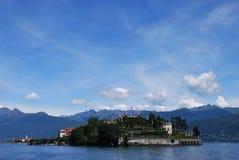 Lake Maggiore Royalty Free Stock Image