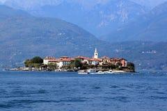 Lake Maggiore Royalty Free Stock Photos