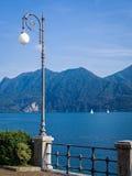 Lake Maggiore Italy Stock Image