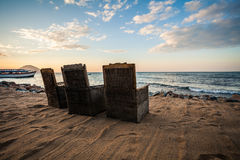 Lake Malawi Royalty Free Stock Image