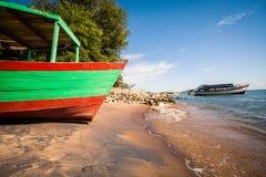 Lake Malawi Stock Photos