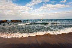 Lake Malawi Royalty Free Stock Photo