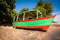Lake Malawi Royalty Free Stock Photos