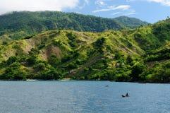 Lake Malawi (Nyasa), Tanzania Stock Images