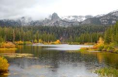 Lake Mamie, California Royalty Free Stock Images