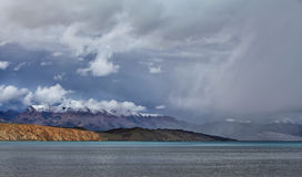 Lake Manasarovar Stock Photos