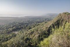 Lake Manyara National Park Stock Photography