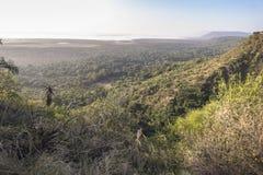 Lake Manyara National Park Stock Photo