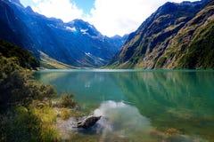 Lake Marian royalty free stock images